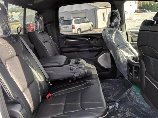 2019 Ram 1500 Crew Cab 4x4,  Pickup #23911 - photo 7