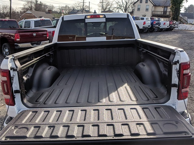 2019 Ram 1500 Crew Cab 4x4,  Pickup #23911 - photo 8