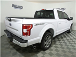 2018 F-150 SuperCrew Cab 4x2,  Pickup #18T0316 - photo 1