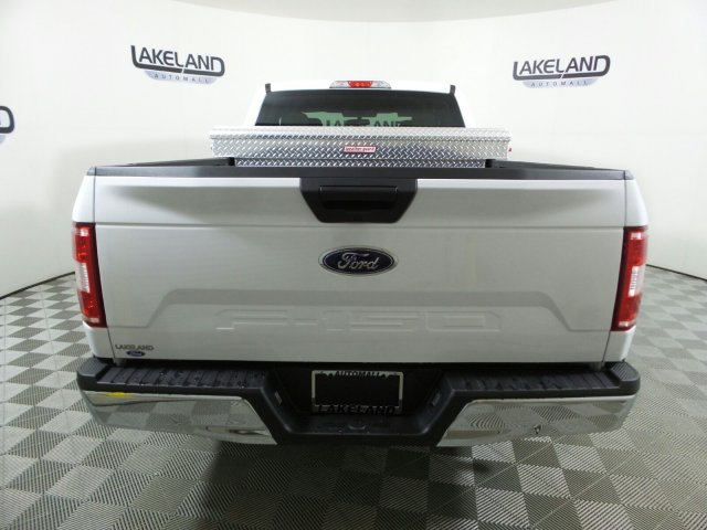 2018 F-150 Super Cab 4x2,  Pickup #18T0631 - photo 5