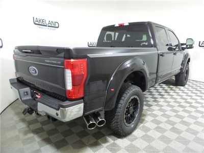 2018 F-250 Crew Cab 4x4,  Pickup #18T0812 - photo 2