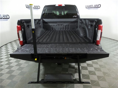 2018 F-250 Crew Cab 4x4,  Pickup #18T0812 - photo 7