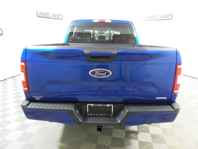 2018 F-150 SuperCrew Cab 4x2,  Pickup #18T1130 - photo 5