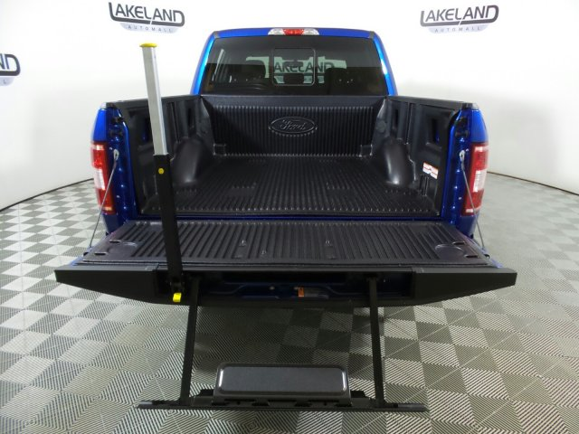 2018 F-150 SuperCrew Cab 4x2,  Pickup #18T1130 - photo 6