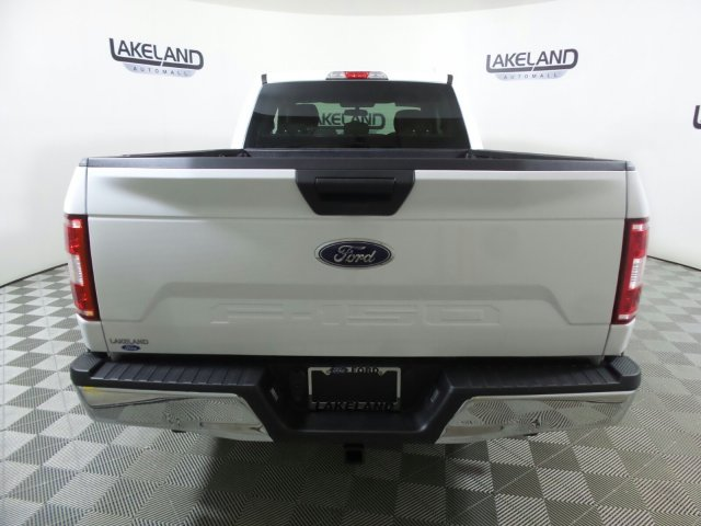2018 F-150 Super Cab 4x2,  Pickup #18T1170 - photo 5