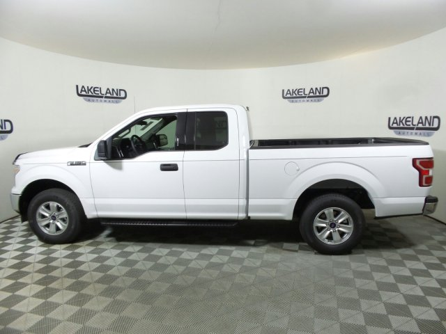 2018 F-150 Super Cab 4x2,  Pickup #18T1170 - photo 6
