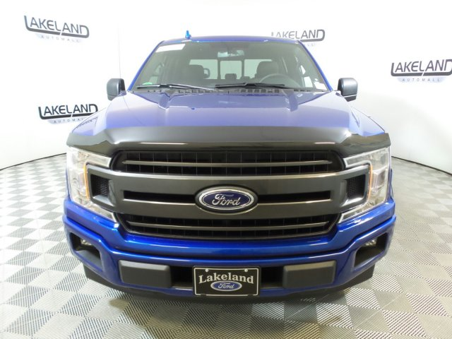 2018 F-150 SuperCrew Cab 4x2,  Pickup #18T1179 - photo 9