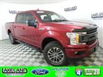 2018 F-150 SuperCrew Cab 4x4,  Pickup #18T1184 - photo 1