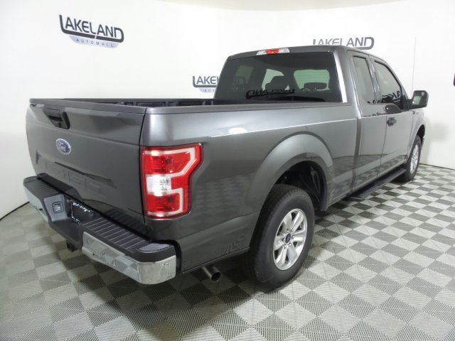 2018 F-150 Super Cab 4x2,  Pickup #18T1189 - photo 1