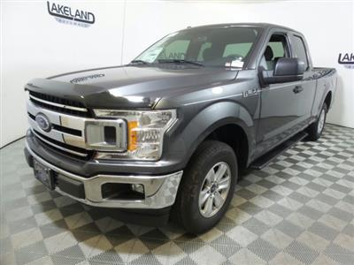 2018 F-150 Super Cab 4x2,  Pickup #18T1189 - photo 7