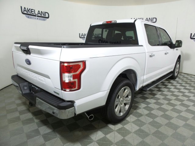 2018 F-150 SuperCrew Cab 4x2,  Pickup #18T1192 - photo 2