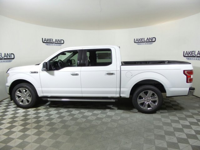 2018 F-150 SuperCrew Cab 4x2,  Pickup #18T1192 - photo 7