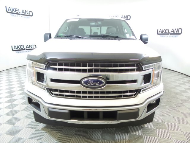 2018 F-150 SuperCrew Cab 4x2,  Pickup #18T1192 - photo 9
