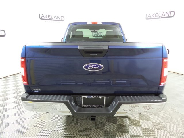 2018 F-150 Regular Cab 4x2,  Pickup #18T1212 - photo 4