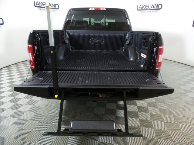 2018 F-150 SuperCrew Cab 4x4,  Pickup #18T1224 - photo 6