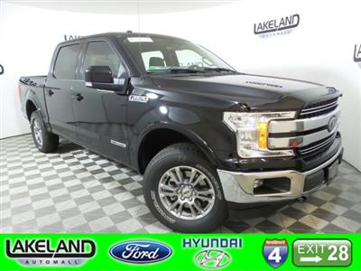 2018 F-150 SuperCrew Cab 4x4,  Pickup #18T1224 - photo 1
