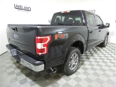 2018 F-150 SuperCrew Cab 4x4,  Pickup #18T1224 - photo 2