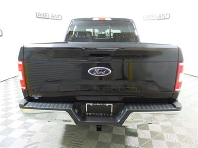 2018 F-150 SuperCrew Cab 4x4,  Pickup #18T1224 - photo 5