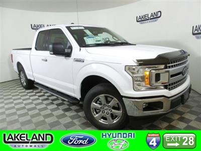 2018 F-150 Super Cab 4x2,  Pickup #18T1228 - photo 1