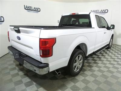 2018 F-150 Super Cab 4x2,  Pickup #18T1228 - photo 2