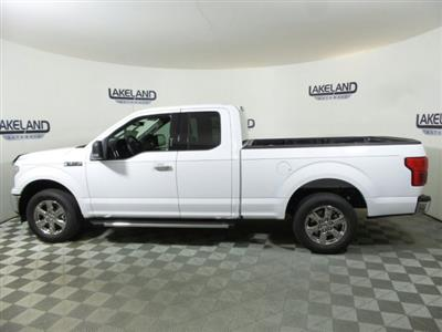 2018 F-150 Super Cab 4x2,  Pickup #18T1228 - photo 6