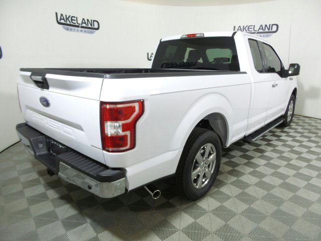 2018 F-150 Super Cab 4x2,  Pickup #18T1237 - photo 1