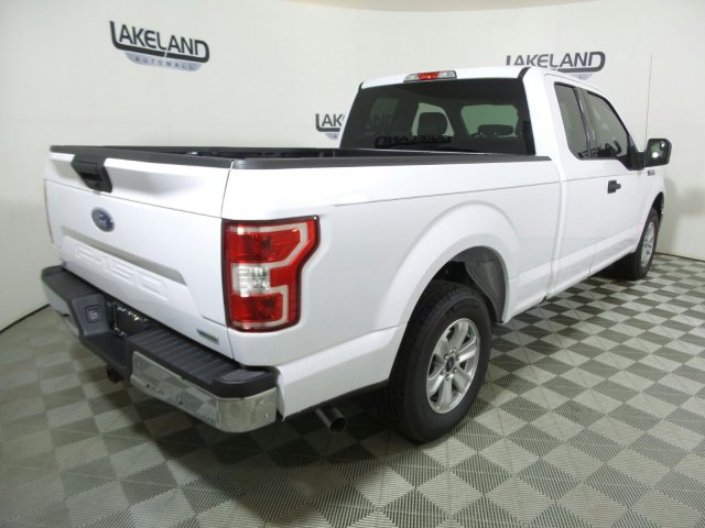 2018 F-150 Super Cab 4x2,  Pickup #18T1249 - photo 1