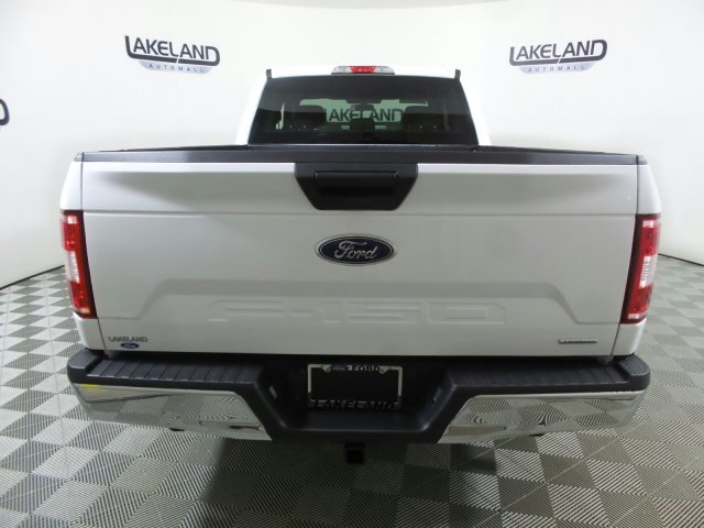 2018 F-150 Super Cab 4x2,  Pickup #18T1249 - photo 5