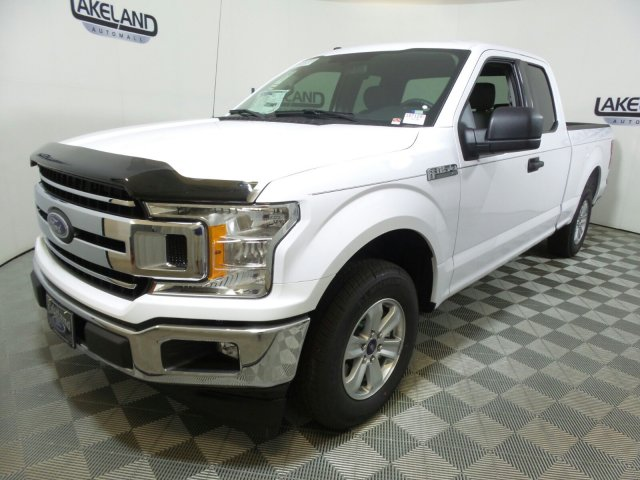 2018 F-150 Super Cab 4x2,  Pickup #18T1249 - photo 7