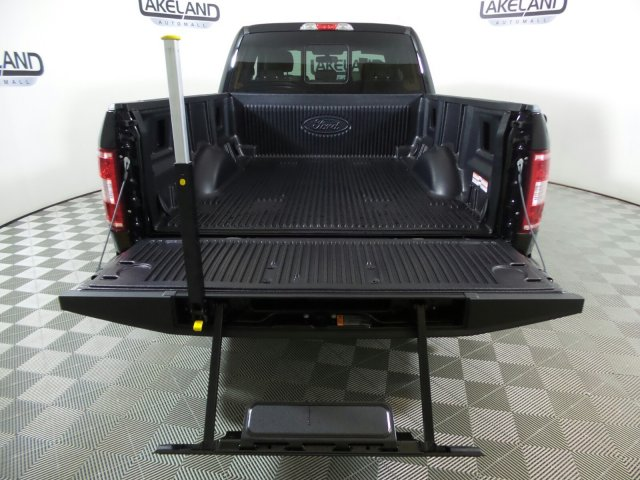 2018 F-150 Super Cab 4x2,  Pickup #18T1259 - photo 6