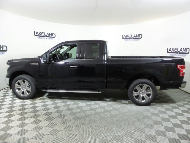 2018 F-150 Super Cab 4x2,  Pickup #18T1259 - photo 7