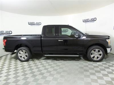 2018 F-150 Super Cab 4x2,  Pickup #18T1259 - photo 4