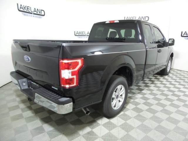 2018 F-150 Super Cab 4x2,  Pickup #18T1260 - photo 1