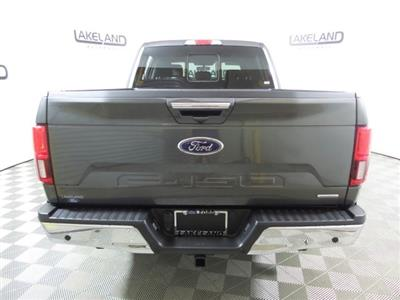 2018 F-150 SuperCrew Cab 4x4,  Pickup #18T1262 - photo 5