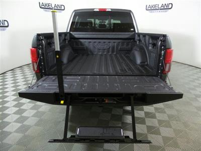2018 F-150 SuperCrew Cab 4x4,  Pickup #18T1262 - photo 6