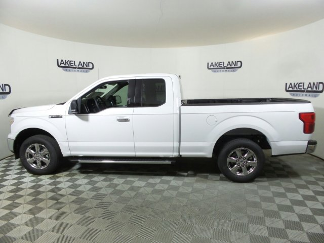 2018 F-150 Super Cab 4x2,  Pickup #18T1272 - photo 6