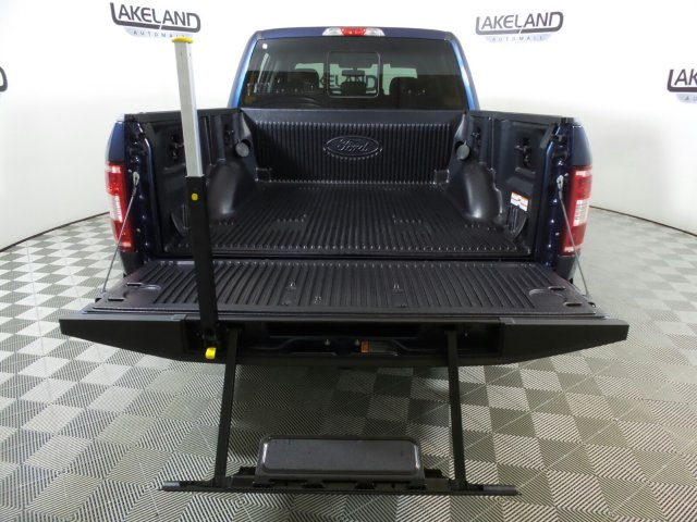 2018 F-150 SuperCrew Cab 4x4,  Pickup #18T1276 - photo 6