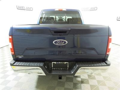 2018 F-150 SuperCrew Cab 4x4,  Pickup #18T1276 - photo 5