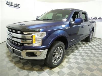 2018 F-150 SuperCrew Cab 4x4,  Pickup #18T1276 - photo 8
