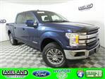 2018 F-150 SuperCrew Cab 4x4,  Pickup #18T1276 - photo 1