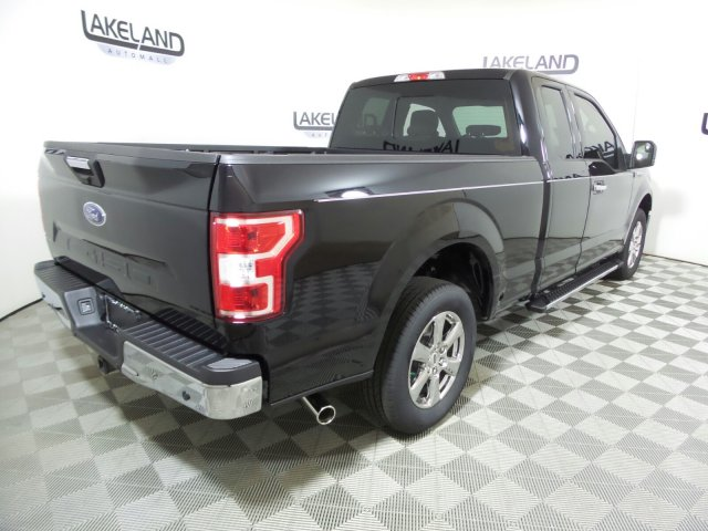 2018 F-150 Super Cab 4x2,  Pickup #18T1279 - photo 1