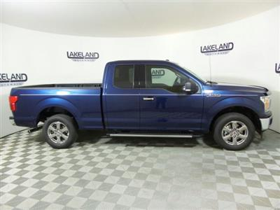 2018 F-150 Super Cab 4x2,  Pickup #18T1280 - photo 4