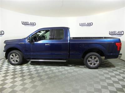 2018 F-150 Super Cab 4x2,  Pickup #18T1280 - photo 6