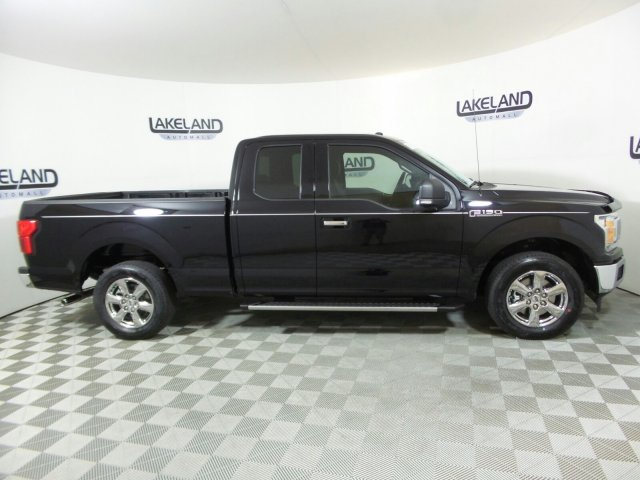 2018 F-150 Super Cab 4x2,  Pickup #18T1282 - photo 4