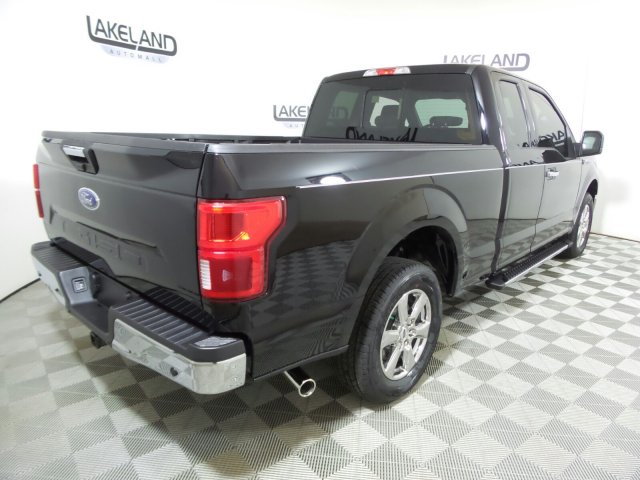2018 F-150 Super Cab 4x2,  Pickup #18T1282 - photo 2
