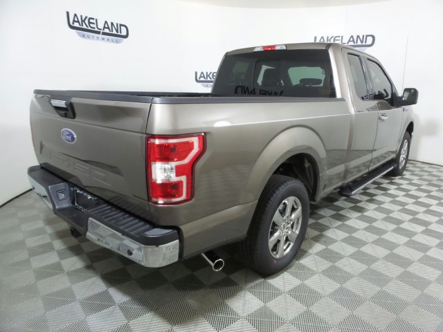 2018 F-150 Super Cab 4x2,  Pickup #18T1287 - photo 1