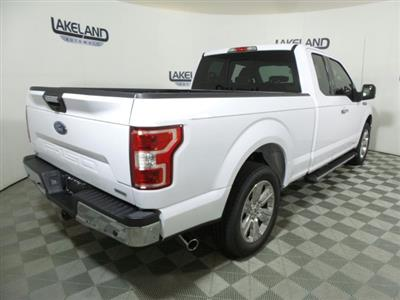 2018 F-150 Super Cab 4x2,  Pickup #18T1302 - photo 2