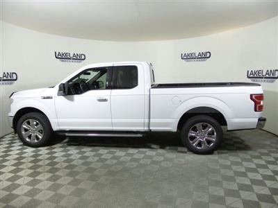 2018 F-150 Super Cab 4x2,  Pickup #18T1302 - photo 7