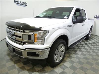 2018 F-150 Super Cab 4x2,  Pickup #18T1302 - photo 8