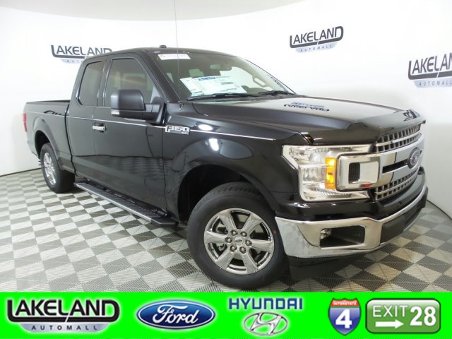 2018 F-150 Super Cab 4x2,  Pickup #18T1309 - photo 1
